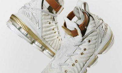 Nike HFR x Lebron 16
