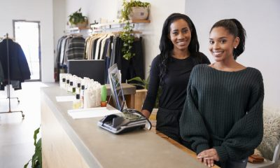 black women owned business