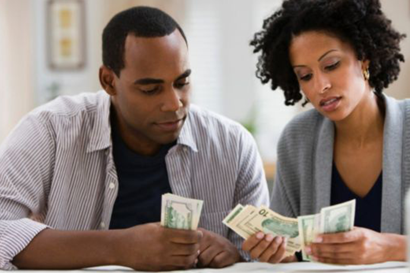 couples finances