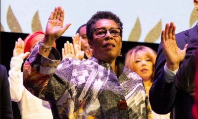 Representative Marcia L. Fudge
