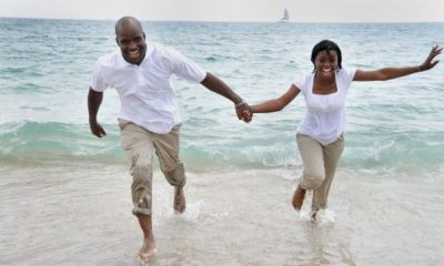 black-couple-on-beach