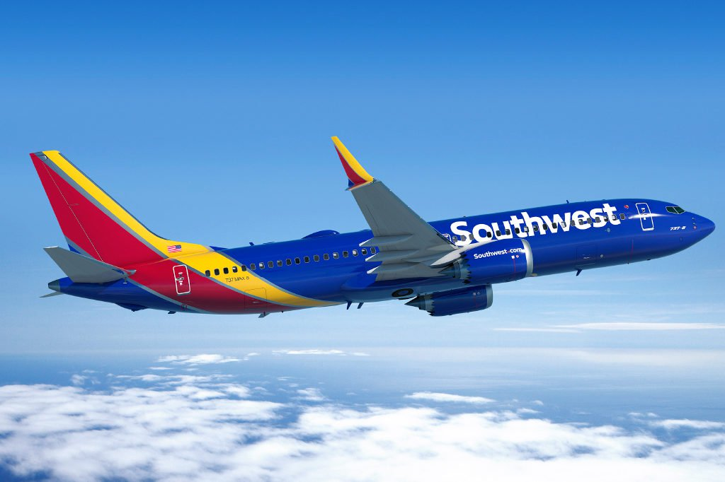 southwest airlines1